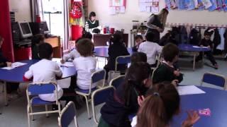 Un colegio para acercar dos mundos en Buenos Aires