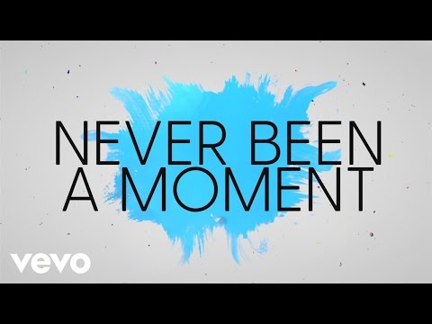 "Micah Tyler - ""Never Been A Moment"""