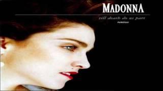 Madonna Till Death Do Us Part (Extended Video Remix)