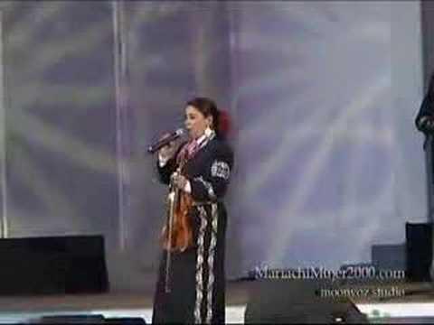 Mariachi Mujer 2000 - Chiquita Pero Picosa