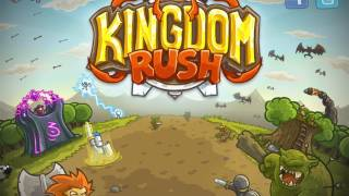 Kingdom Rush YouTube video