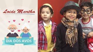 Inscreva-se e não esqueça de deixar o seu like! ※ Site http://www.loidemartha.com.br/...