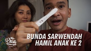 Video The Onsu Family - Bunda Sarwendah Hamil Anak ke 2 MP3, 3GP, MP4, WEBM, AVI, FLV Januari 2019