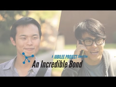 An Incredible Bond by Jubilee Project