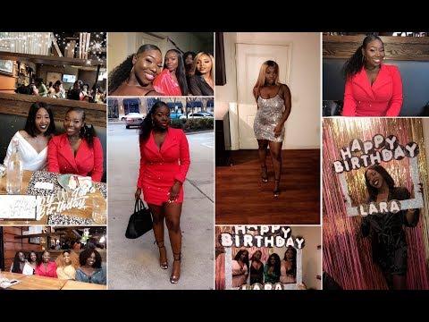Birthday wishes - OFFICAL BIRTHDAY VLOG!  #NASTY19  #TheDawnofBelladeNaomi