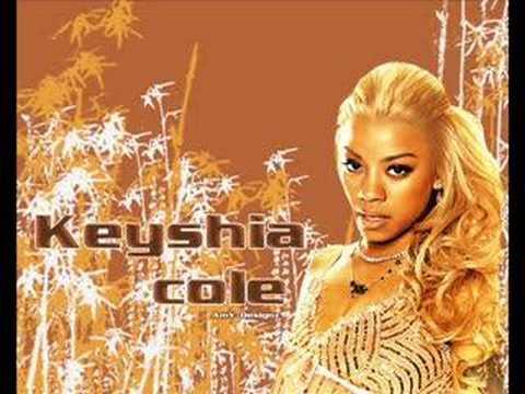 Tekst piosenki Keyshia Cole - Didn't i tell you po polsku