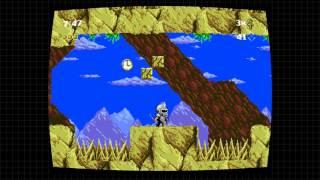 Kid Chameleon (Sega Genesis / MegaDrive Emulated) by Mantalow