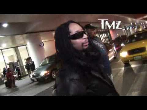 Lil Jon -- Grilled Over His New Catchphrase