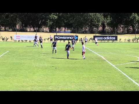 Reserva: River vs. San Lorenzo