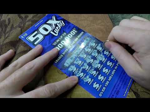 Secret Tips How To Win Playing Lottery Scratch Offs !!! How Much Did I Win ???