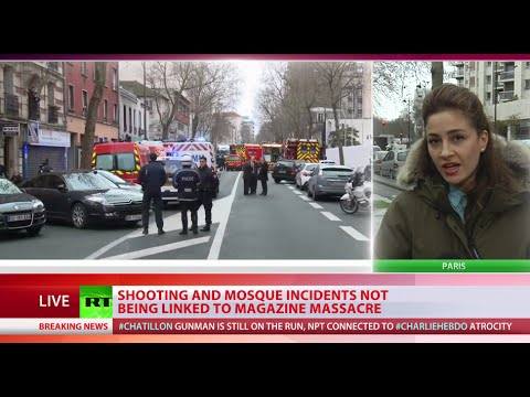France - Reports emerge of an explosion in a restaurant near a mosque in eastern France - and of grenades being thrown at a mosque west of Paris. READ MORE: http://on...