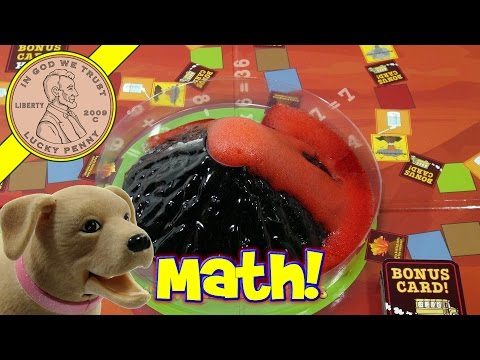 explosion - Math Time! LPS-Dave and Butch have a
