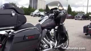 10. Used 2010 Harley Davidson Road Glide Custom Motorcycles for sale
