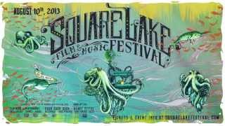 Join Us For The 2013 Square Lake Film And Music Festival