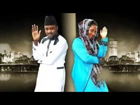 ZARGE 1&2 LATEST HAUSA FILM