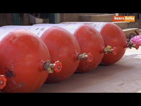 (अब भान्सा-भान्सामा नेपाली ग्याँस सिलिण्डर उपयोग गर्ने दिन आउदैछन् | Jantasanga Pradhanmantri - Duration: 3 minutes, 22 seconds.)