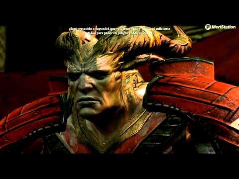 Video 0 de Dragon Age 2: Video análisis Dragon Age 2