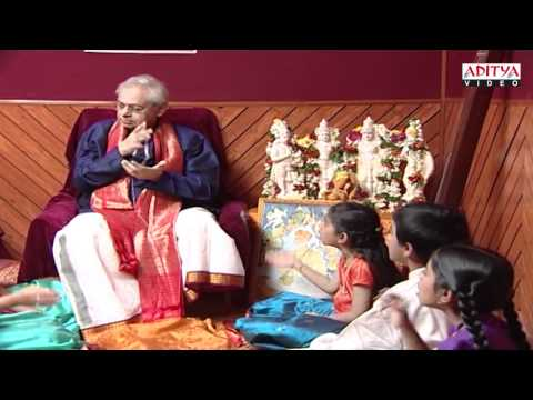Indian classical music Lessons By Dr. Nookala China Sathyanarayana – part 2