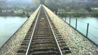 Loudon (TN) United States  City new picture : Southern 630 crossing the Tn River @ Loudon Tn