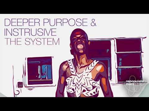 Deeper Purpose & Intrusive - Dangerous (Original Mix)