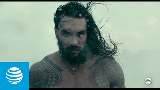 Video Aquaman: Exclusive First Look by AT&T MP3, 3GP, MP4, WEBM, AVI, FLV Januari 2018