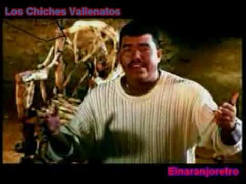 Vallenatos Mix Los Chiches Del Vallenatos Parte#1