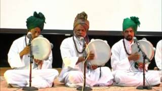 Eganae Ya Allah - The Nagore Saints