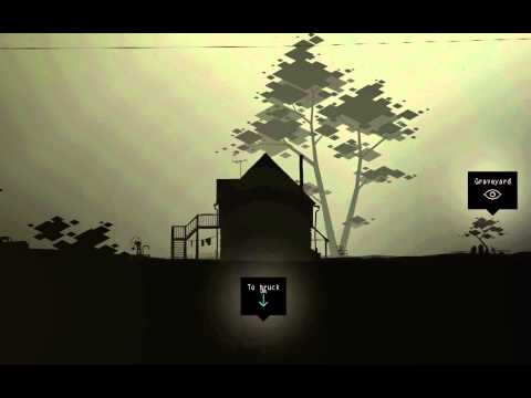 kentucky route zero pc gameplay