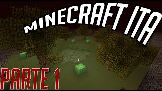 Minecraft ITA - #467 Shrek is love Shrek is life PARTE 1