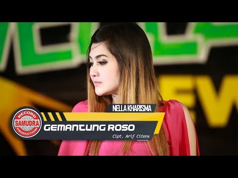 Video Nella Kharisma - Gemantung Roso (Official Music Video) download in MP3, 3GP, MP4, WEBM, AVI, FLV January 2017