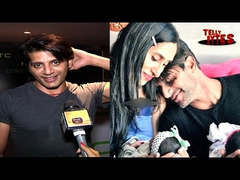 Exclusive! Rocky will be a POSSESIVE father to his
