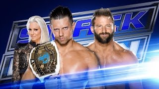 Nonton WWE SmackDown SPOILERS April 7th, 2016 Houston, TX Film Subtitle Indonesia Streaming Movie Download