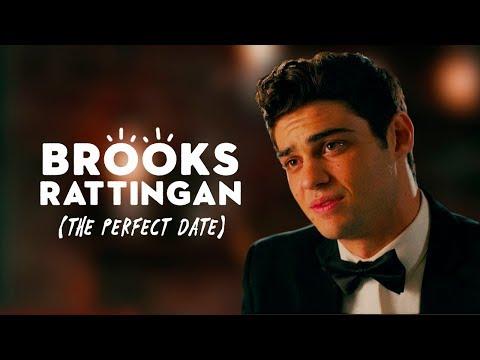 the best of: Brooks Rattigan
