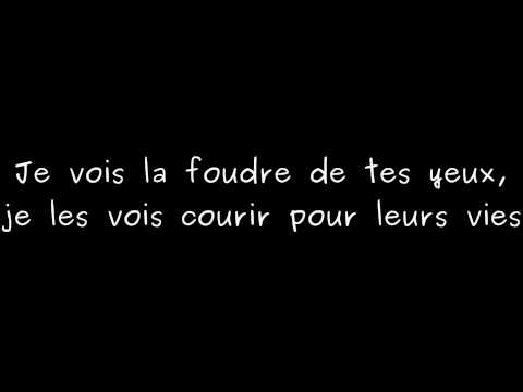 The offspring - You're gonna go far Kid [Traduction française]