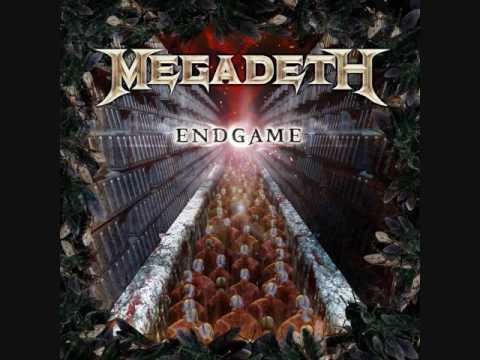 ����� Megadeth - The Hardest Part Of Letting Go... Sealed With A Kiss