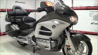 7. NEW 2013 Gold Wing GL18HPN Gray Metallic ON SALE at Southern Honda. #1 Goldwing Dealer in U.S.