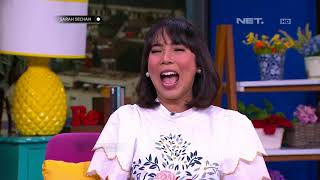 Video Teh Sarah Nyesel Bertanya Sama Fitri Tropica MP3, 3GP, MP4, WEBM, AVI, FLV Desember 2017