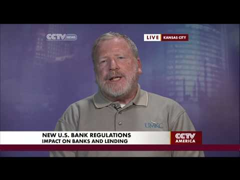 William Black: Next Financial Crisis Unavoidable