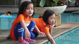 Download Video Lifia Niala Liburan Sekolah - Morning Routine dan Bermain Playground MP3 3GP MP4