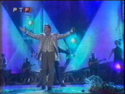 КОНЦЕРТ ОЛЕГА ГАЗМАНОВА 9 мая 1999 года