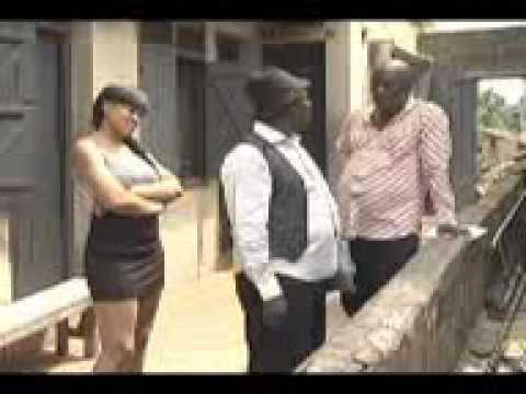 IBU AND BEYONCE PART 1- NIGERIAN NOLLYWOOD MOVIE