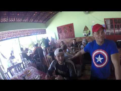 MATEUS 46 - CAFÉ EM CABECEIRAS DO PIAUÍ - DESCONTRAÇÃO com EMERSON 91 e LEONARDO DA HORNET :) #GoPro