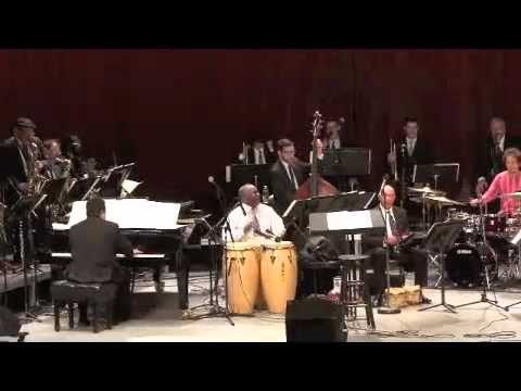 Arturo O'Farrill and the Afro Latin Jazz Orchestra – Song For Chico