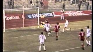 Klinsmann trifft fünfmal gegen Fortuna Düsseldorf