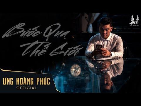 Ưng Hoàng Phúc tái hợp Phạm Quỳnh Anh biểu diễn tại Swing - Thời lượng: 1 giờ, 14 phút.
