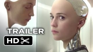 Watch Ex Machina (2015) Online Free Putlocker