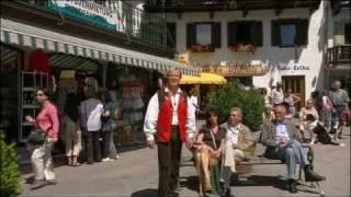 Alpentrio Tirol - Weil mich dein Lächeln durch's Leben trägt