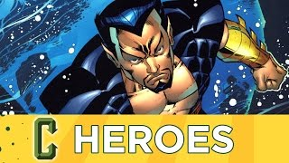 Collider Heroes - Namor Back To Marvel? Superman To Appear In Supergirl Season 2 by Collider