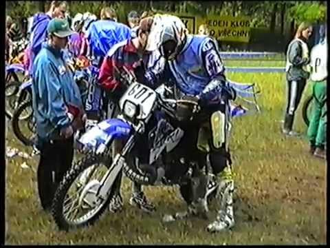 Dvoudenní Jablonec nad Jizerou 1999, den druhý
