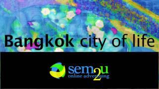 Bangkok Tourist Attractions - MBK Siam Discovery Khaosan Chao Phraya Chatuchack Tuk Tuk